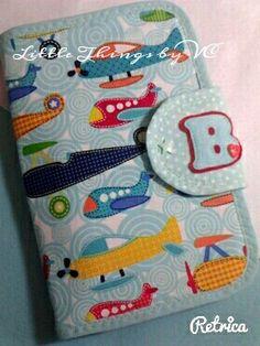 Porta documentos para bebe Disponivel por encomenda www.facebook.com/little.things.vc