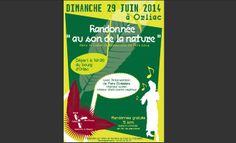 A Orliac, en Dordogne, randonnez au son de la nature!