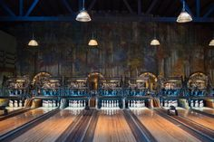 Head Inland to the Majestic Highland Park Bowl