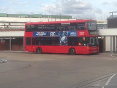 https://flic.kr/p/KTE6D4 | SP51 on the 111 | Here's RAPT's Scania OmniCity on the 111 arriving at Heathrow Airport Central Bus Station.