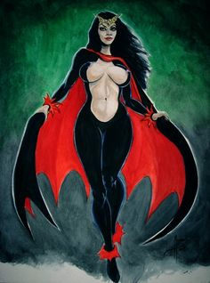 lilith marvel - Google Search