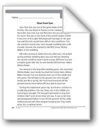 Slue-Foot Sue (A tall tale). Download it at Examville.com - The Education Marketplace. #scholastic #kidsbooks @Karen Echols #teachers #teaching #elementaryschools #teachercreated #ebooks #books #education #classrooms #commoncore #examville