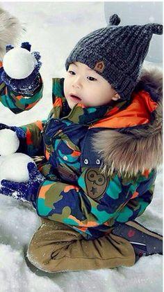 Manse Cute Kids, Cute Babies, Baby Kids, Superman Kids, Song Triplets, Song Daehan, Korean Shows, Baby Faces, Kids Toys
