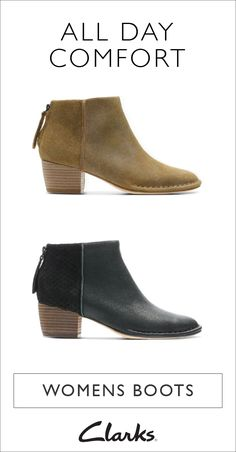 16a1a07aff Clarks Batch 21-05Offering style and comfort all day long, slip into a pair