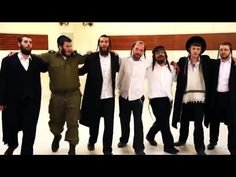 """Yachad"" by Beri Weber the Official Music Video -  [we have returned & are all together -yachad- in Israel waiting for Moshiach.  this is the song in our heart.] בערי וובר יחד"