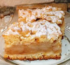 Polish Recipes, Apple Pie, Food And Drink, Cooking Recipes, Cupcakes, Foodies, Pets, Animals, Apple Cakes