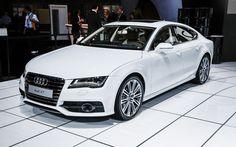 Audi A7 tdi 2013