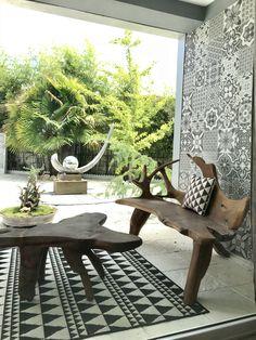 Outdoor Furniture, Outdoor Decor, Hammock, Diy And Crafts, Home Decor, Modern Headboard, Yurts, Gardens, Furniture