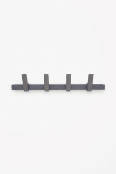 COS | Beam coat rack