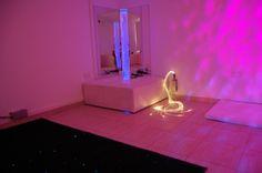 """Argentina: Sala de Estimulación Multisensorial """"Snoezelen"""" de la Fundación ConSentidos, en Mendoza (2: 800×532)"""