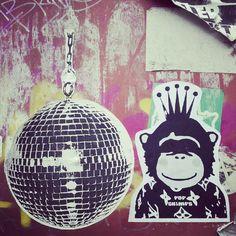 Pop Chimps