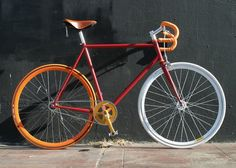 Tomato Soup | Mission Bicycle Company