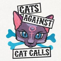 Femme Fatale - Cats Against Cat Calls_image