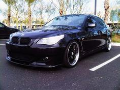 6 series front bumper - Bimmerfest - BMW Forums