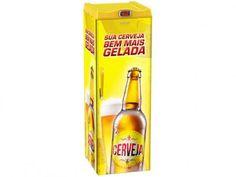 Cervejeira/Expositor Vertical 1 Porta 209L Venax - EXPM 200 com Painel Termostato Digital com as melhores condições você encontra no Magazine Ofertasua. Confira!