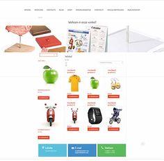 #Bazaar webwinkel – kom zaken doen