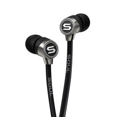 Small in size, big on sound, the Mini packs powerful acoustics in a small package. The compact ergonomic design is ideal for use in every situation but especially when a secure fit is required.          Maximum Comfort Ergonomic, in-ear design for precise fit and comfort.                  Precision Fit Thin, sleek and lightweight that includes XS, S, M and XL tips for a perfect fit for everyone.                  Innovative Style The compact ergonomic design is ideal for use i...