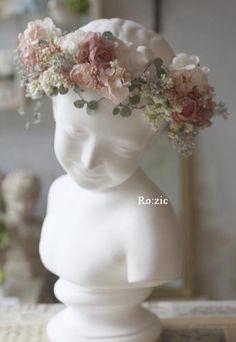 preserved  flower http://rozicdiary.exblog.jp/23996655/