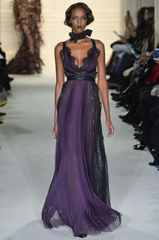 Marchesa FW 2015 RTW | New York