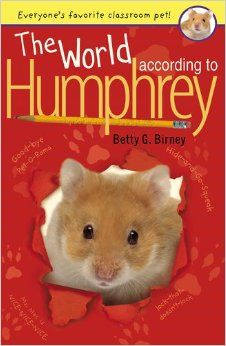 The World according to Humphrey by Betty G. Birney, or any book in the Humphrey series. This book would suit more advanced readers and is a great read aloud. Read Aloud Books, Good Books, Classroom Pets, Classroom Libraries, Class Pet, Cool Writing, Reading Levels, Reading Groups, Chapter Books