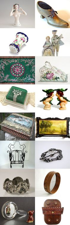 LOVElies of all Sorts by holly on Etsy--Pinned with TreasuryPin.com