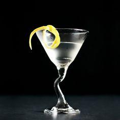 White #Cosmopolitan koktél - Belvedere #Vodka, Fehér Áfonyalé