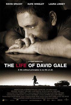 The Life of David Gale (A vida de David Gale)