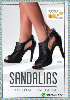 #Kryscamoda Presenta #Nueva #Colección  #Calzado #Otoño #2017    « #NinaSimik »       ➤ fb.com/kryscaesmoda  ➤ wsp 997595777  KRYSCA Moda (@kryscamoda) | Twitter