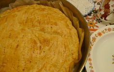 Torta di melanzane al pesto - La stagione delle melanzane è ormai quasi alla fine, approfittate delle ultime per preparare questa deliziosa torta salata, dove il pesto  dona un piacevole nota aromatica.