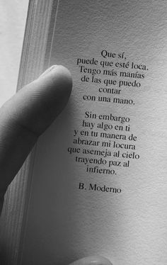 Tú ,trayendo paz a mi tormenta Poetry Quotes, Words Quotes, Book Quotes, Life Quotes, Sayings, What Makes A Man, Love Phrases, Love Messages, Spanish Quotes