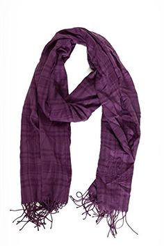 Lauren Ralph Lauren Carlotta Modern Purple Scarf RALPH LAUREN http://www.amazon.com/dp/B011ZCNZNU/ref=cm_sw_r_pi_dp_btvRvb174RS09