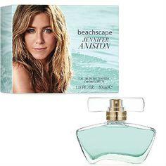 Beachscape by Jennifer Aniston (2016) #beautynews #beauty2016 #beautyreview #perfume #perfume2016 #perfumenews #olfactive #fragrance #fragrance2016