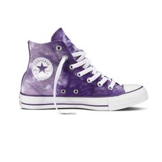 Converse. I want these so bad! I always loved high tops