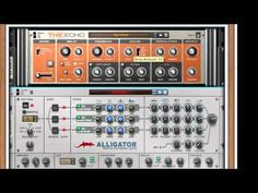 How to create a gated delay effect - Reason Sound Design