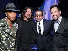 Famous faces and philanthropists gathered at theBeverly Hilton Hotelon October 23, 2013 for the 19th annualFulfillment FundStars Benefit Gala.