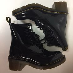 Dr. Martens, size 8, NEW