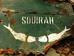 Local slang for Essaouira!