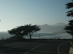 On the PCH, from Southern CA