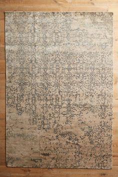 Luke Irwin Abstracted Rug - anthropologie.com