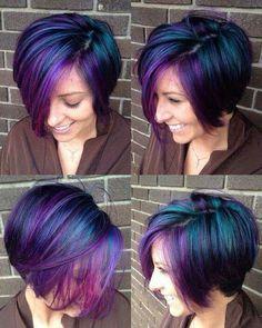 「wild artsy hairstyles」の画像検索結果