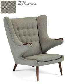papa bear chair