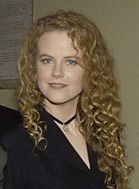 Nicole Kidman Best and Worst '90s Hair