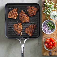 Save 65% on Calphalon pans (plus free shipping!) in this #DailyDealByJillee :-)