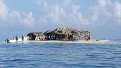 Paradise Island, Dominican Republic