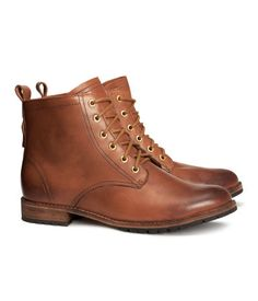 Target brown ankle boots (similar) $40USD