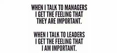 Be THAT kind of leader.
