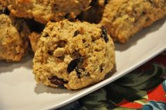 Kalamata olives and walnuts make these biscuits memorable: a recreation of a Club 33 Recipe