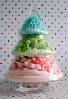 Candy tree!!    By toriejayne on Flickr    www.photoideashop.com