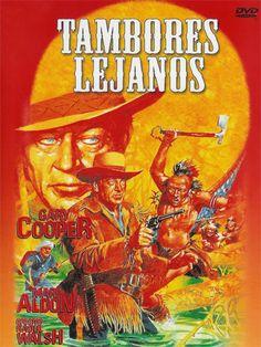Raoul Walsh movies | Tema: Tambores Lejanos (1951)[HDRIP-XviD-AC3-ESP]Western+ Sub