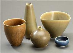 Palshus ceramics